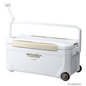 シマノ クーラーボックスは高機能!
