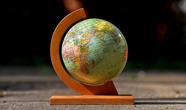 グッピーは世界中で人気