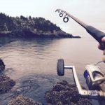 釣り人へのプレゼントは?