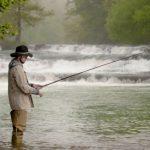 渓流釣りとは?