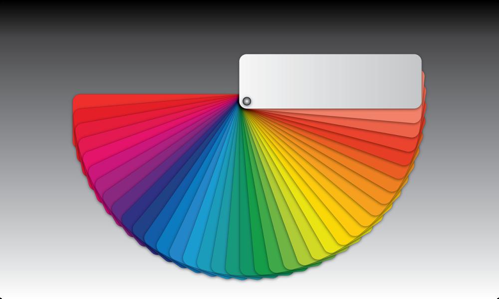 アジングラインのカラー選びのポイント