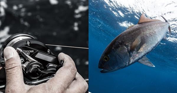オシアジガーはどんな釣りに使える?