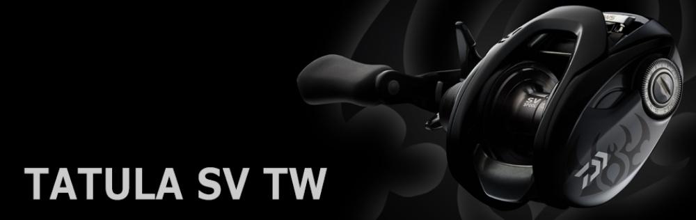 2020年モデルのタトゥーラ SV TWが登場!