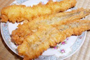 夏が旬な魚の代名詞、アナゴ