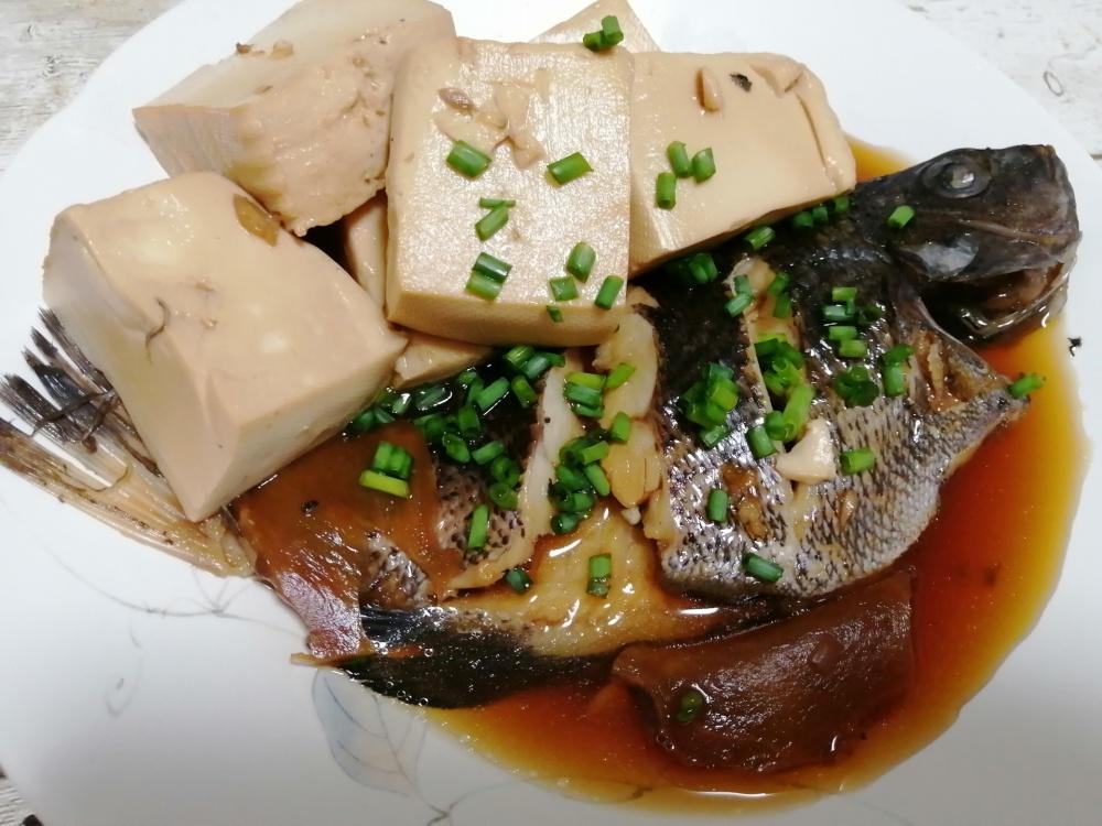 メジナは刺身や煮付けが美味しい!
