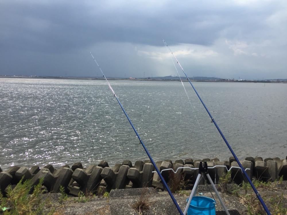 ちょい投げ釣りはどんな場所でもできる手軽な釣り!