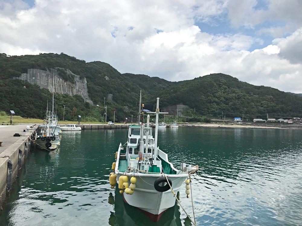 防波堤釣りでは漁業関係者とのトラブルにも注意!