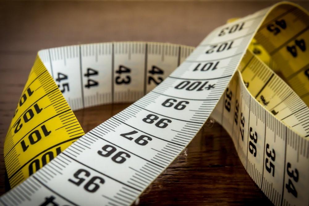 ウェーダーのサイズ選びの基準