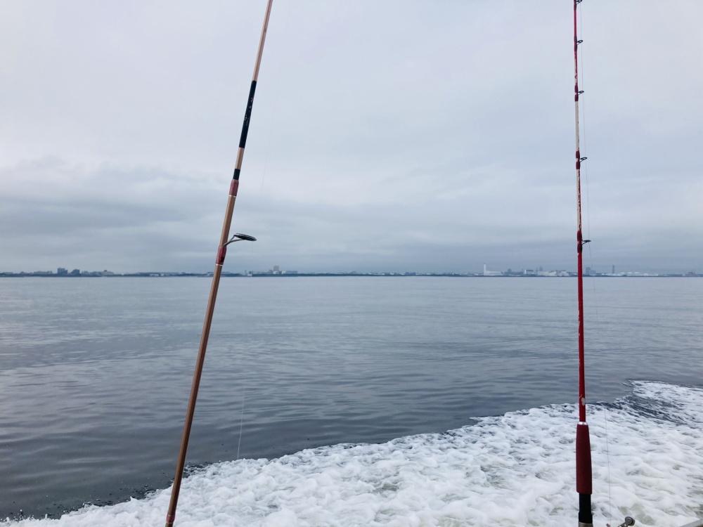 タコ釣りに使うロッドのスペック